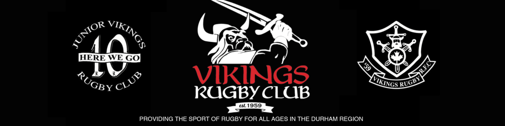 Vikings Rugby F.C. Hall of Fame