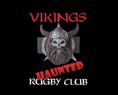 Vikings Haunted Rugby Club
